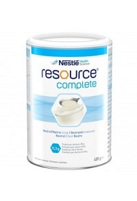 RESOURCE Complete Neutral Ds 400 g