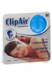 OSCIMED ClipAir Nasendilatator M für Schlaf