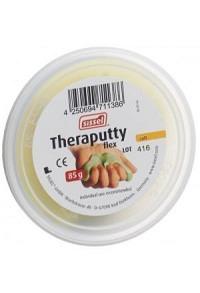 SISSEL Theraputty Flex soft gelb