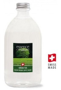 ESSENCE OF NATURE Refill Green Tea 500 ml
