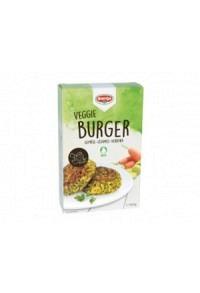 MORGA Gemüseburger Bio Knospe 150 g