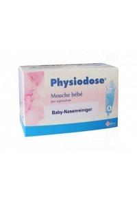 PHYSIODOSE Baby Nasenreiniger mit 1 Aufsatz