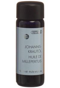 PHYTOMED Johanniskrautöl Bio 100 ml