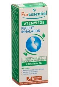 PURESSENTIEL Dampf Inhalation f Atemwege Bio 50 ml