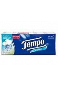 TEMPO Taschentücher Protect 10 x 9 Stk