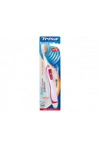 TRISA SONICPOWER Battery Pro Interdental soft