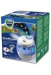 VICKS SweetDreams VUL575E4
