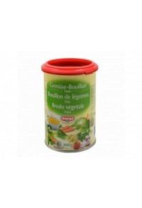 MORGA Gemüse Bouillon Paste mit Speisewürze 400 g