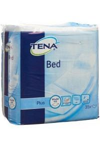 TENA Bed Plus Krankenunterl 60x90cm 35 Stk