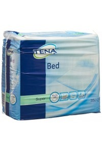 TENA Bed Super Krankenunter 60x90cm 35 Stk