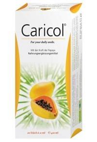 CARICOL liq 20 Stick 21 ml