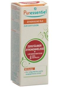 PURESSENTIEL Diffus Zitronell äth Öle Diffus 30 ml