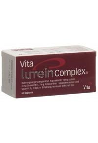 VITA LUTEIN COMPLEX Kaps 60 Stk