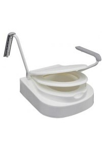 DIETZ Relaxon Star Toilettensitzerhöhung