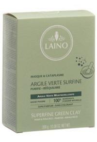 LAINO Argile verte Pdr surfine 300 g