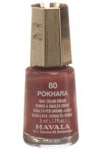 MAVALA Nagellack Mini Color 80 Pokhara 5 ml