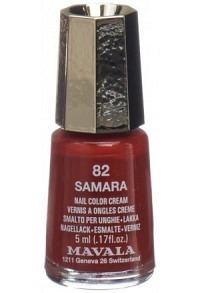 MAVALA Nagellack Mini Color 82 Samara 5 ml