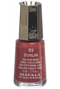 MAVALA Nagellack Mini Color 83 Dublin 5 ml