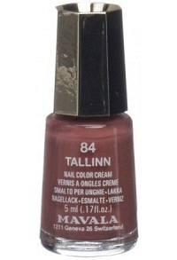 MAVALA Nagellack Mini Color 84 Tallinn 5 ml