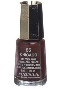 MAVALA Nagellack Mini Color 85 Chicago 5 ml