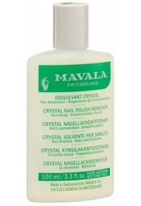 MAVALA Nagelpflege Dissolvant Crystal 100 ml