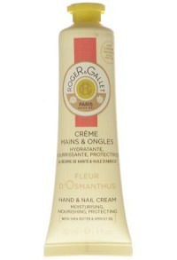 ROGER GALLET D'OSMAN Crème Mains 30 ml