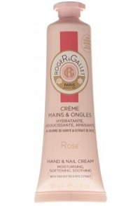ROGER GALLET Rose Handcreme Tb 30 ml