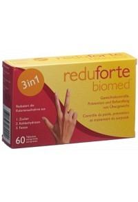 REDUFORTE Biomed Tabl 60 Stk