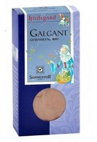 SONNENTOR Hildegard Galgant gemahlen Btl 35 g