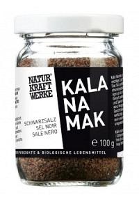 NATURKRAFTWERKE Kala Namak Schwarzsalz 100 g
