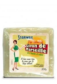 STARWAX the fabulous Marseilleseife Olivenöl 300 g