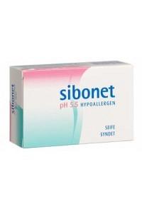 SIBONET Seife pH 5.5 Hypoallergen 100 g