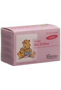 SIDROGA Bio Stilltee 20 Btl 1.5 g