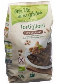 MA VIE S GLUT Tortiglioni 100% Buchweizen 500 g