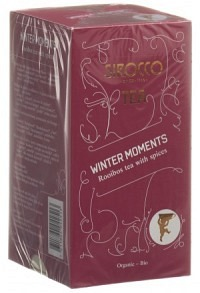 SIROCCO Teebeutel Winter Moments 20 Stk