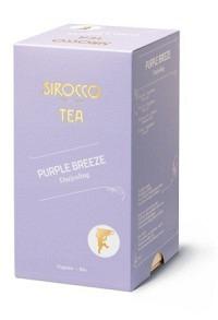 SIROCCO Teebeutel Purple Breeze 20 Stk