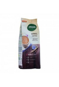 NATURATA Dinkelkaffee Instant Nachfüllbeutel 175 g