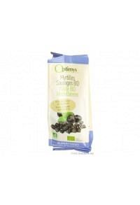 OPTIMYS Heidelbeeren wild Bio 180 g
