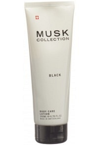 MUSK COLLECTION Body Care Lotion Tb 200 ml