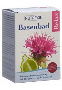NUTREXIN Basenbad Relax Btl 6 Stk