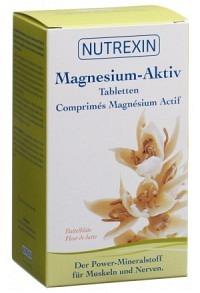 NUTREXIN Magnesium-Aktiv Tabl Ds 240 Stk