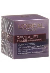DERMO EXPERTISE Revitalift Filler Nacht 50 ml