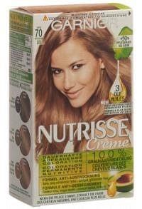 NUTRISSE Nährende Color-Maske 70 mittelblond