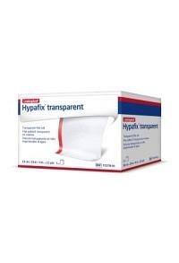 HYPAFIX transparent 10cmx10m unsteril Rolle