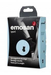 EMOSAN sport Sprunggelenk-Bandage S
