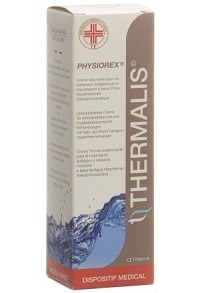 THERMALIS Thermal Physiorex Cr Adjuvans 100 ml