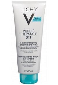 VICHY Pureté Therm Reinigungsmilch 3in1 300 ml