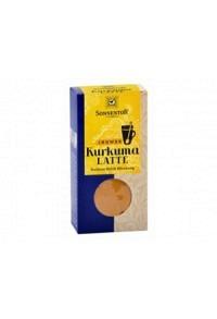 SONNENTOR Kurkuma-Latte Ingwer Btl 60 g