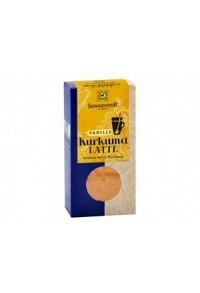SONNENTOR Kurkuma-Latte Vanille Btl 60 g