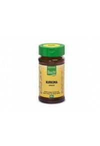 BRECHT Kurkuma gemahlen Bio Glas 35 g